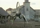 Сцена из фильма Чужие на диком западе / High Plains Invader (2009) Чужие на диком западе сцена 1