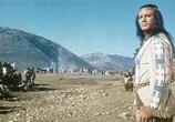 Сцена из фильма Виннету - вождь Апачей / Old Shatterhand (1964) Виннету - вождь Апачей сцена 3