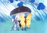 Сцена из фильма Грибок-теремок (1958) Грибок-теремок сцена 2
