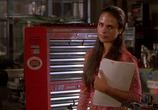 Сцена из фильма Форсаж / The Fast and the Furious (2001)