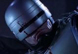 Сцена из фильма Робокоп: Важнейшие директивы / RoboCop: Prime Directives (2000) Робокоп возвращается (Робокоп: Важнейшие директивы) сцена 15
