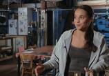 ТВ Tomb Raider: Лара Крофт: Дополнительные материалы / Tomb Raider: Bonuces (2018) - cцена 3