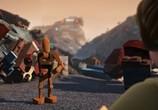 Сцена из фильма ЛЕГО Звездные войны: Приключения изобретателей / Lego Star Wars: The Freemaker Adventures (2016) ЛЕГО Звездные войны: Приключения изобретателей сцена 7