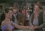 Сцена из фильма Закон и порядок / Law and Order (1953) Закон и порядок сцена 3