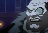 Мультфильм Бэтмен: Нападение на Аркхэм / Batman: Assault on Arkham (2014) - cцена 2