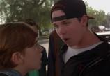 Фильм Звездный бойскаут / Star Kid (1997) - cцена 6