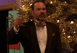Сцена из фильма Тайны Ниро Вульфа / A Nero Wolfe Mystery (2001) Золотые пауки (Тайны Ниро Вульфа) сцена 3