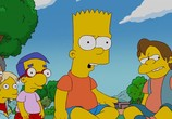 Сцена из фильма Симпсоны / The Simpsons (1989) Симпсоны сцена 20