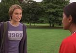 Сцена из фильма Играй как Бэкхем / Bend It Like Beckham (2003) Играй как Бэкхем сцена 2