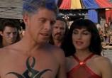 Сцена из фильма Рев / Roar (1997)
