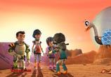Сцена из фильма Майлз с другой планеты / Miles from Tomorrowland (2015)
