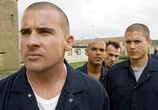 Сериал Побег из тюрьмы / Prison Break (2005) - cцена 5