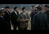 Фильм Дьявольский микроб / The Satan Bug (1965) - cцена 3