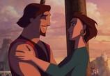 Сцена из фильма Синдбад: Легенда семи морей / Sinbad: Legend of the Seven Seas (2003)