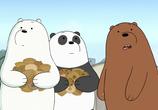 Мультфильм Мы обычные медведи / We Bare Bears (2015) - cцена 5