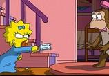 Мультфильм Симпсоны в кино / The Simpsons Movie (2007) - cцена 2