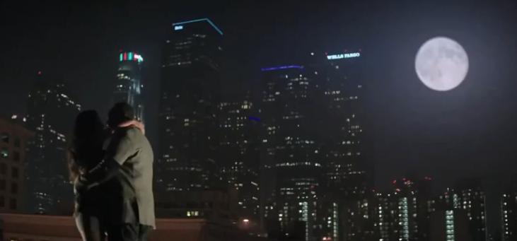Любовь, Секс И Лос-Анджелес – Эротические Сцены