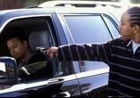 Сцена из фильма Столкновение / Crash (2005) Столкновение