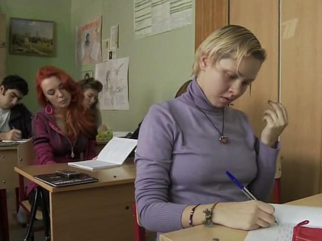 Смотреть бесплатно зарубежный разврат учитель с ученицей в доме