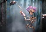 Мультфильм Монстры на каникулах / Hotel Transylvania (2012) - cцена 7