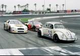 Фильм Сумасшедшие гонки / Herbie Fully Loaded (2005) - cцена 3