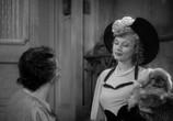 Сцена из фильма Танцуй, девочка, танцуй / Dance, Girl, Dance (1940) Танцуй, девочка, танцуй сцена 4