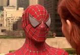 Сцена из фильма Человек-паук / Spider-Man (2002) Человек-паук