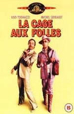 Клетка для чудаков / La cage aux folles (1978)