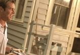 Сцена из фильма Радиоволна / Frequency (2000)