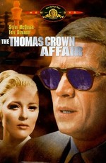 Афера Томаса Крауна / The Thomas Crown Affair (1968)