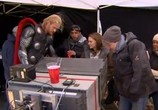 Сцена из фильма Тор: Дополнительные материалы / Thor: Bonuces (2011)