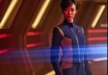 Сцена из фильма Звёздный путь: Дискавери / Star Trek: Discovery (2017)