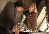 Сцена из фильма Хранитель времени / Hugo (2012)