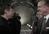 Сцена из фильма Звёздные врата: Вселенная / Stargate: Universe (2010) Звёздные врата: Вселенная сцена 4