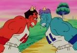 Сцена из фильма Драконий Жемчуг / Dragon Ball (1986) Драконий Жемчуг Зет сцена 1