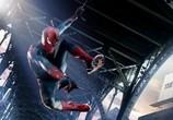Сцена из фильма Новый Человек-паук / The Amazing Spider-Man (2012)