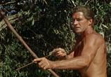 Фильм Тарзан едет в Индию / Tarzan Goes To India (1962) - cцена 4