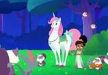 Сцена из фильма Нелла - отважная принцесса / Nella the Princess Knight (2017) Нелла - отважная принцесса сцена 2