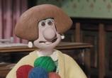 Сцена из фильма Уоллес и Громит: Полная коллекция / Wallace & Gromit: The Complete Collection (1989) Уоллес и Громит: Полная коллекция сцена 12
