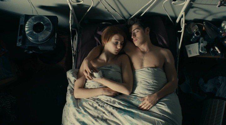 другая я / another me (2013)