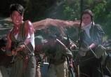 Сцена из фильма Восточные кондоры / Dung fong tuk ying (1987) Восточные кондоры сцена 4