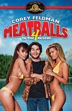 Фрикадельки 4 / Meatballs 4 (1992)