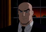 Мультфильм Супермен. Бэтмен: Враги общества / Superman. Batman: Public Enemies (2009) - cцена 4