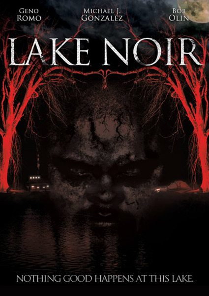 Смотреть онлайн трейлер фильма Мертвое озеро с плеера