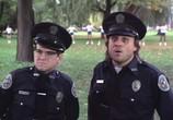 Сцена из фильма Полицейская Академия 4 / Police Academy 4 (1987) Полицейская Академия 4 сцена 2