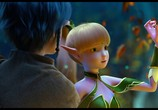Сцена из фильма Гнездо дракона 2: Трон эльфов / Dragon Nest: Throne of Elves (2016) Гнездо дракона 2: Трон эльфов сцена 1