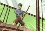 Мультфильм Невероятные приключения ДжоДжо / JoJo no Kimyou na Bouken (2012) - cцена 6