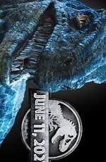 Мир Юрского периода 3 / Jurassic World 3 (2021)