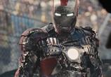 Сцена из фильма Железный человек: Трилогия / Iron Man: Trilogy (2008) Железный человек: Трилогия сцена 3