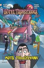 Монстры на каникулах 4 / Hotel Transylvania 4 (2021)